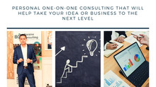 Personal One-on-One Consulting