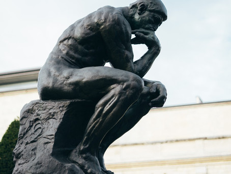 Rodin Museum to sell sculptures to face losses due to virus
