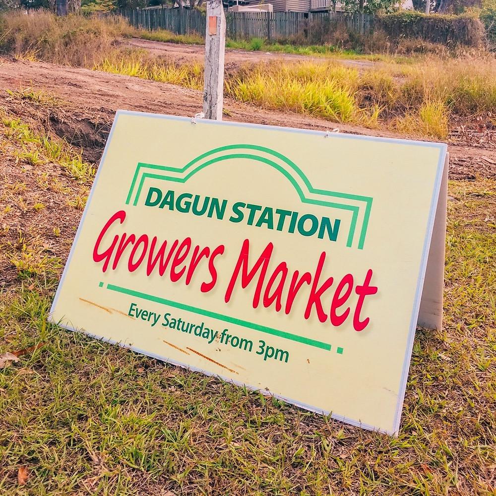 Dagun Growers Market Country Farmers Markets near Gympie