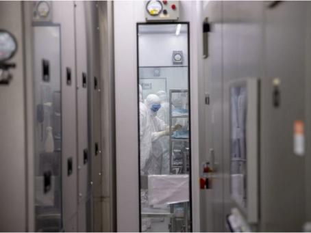 Boa notícia! Vacina contra COVID-19 começa a ser testada em humanos nos EUA
