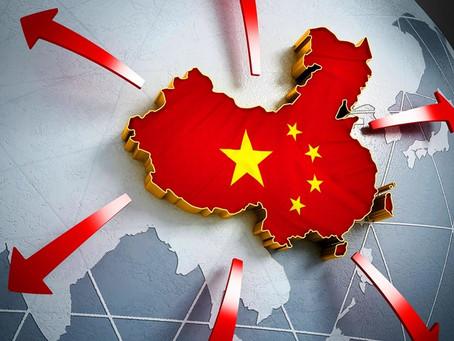¿Conoces la Nueva Agencia de Cooperación Internacional para el Desarrollo de China?