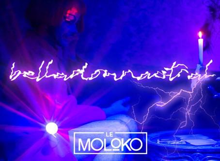 BELLADONNASTRAL AU MOLOKO