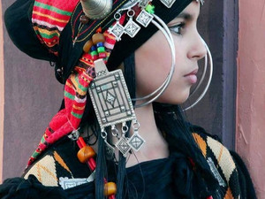 Discover the Moroccan Berber life style and culture