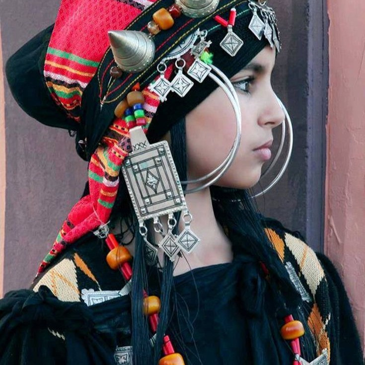 morocco berber amazigh culture