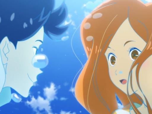 """Gli eroi innamorati   Su """"Ride your wave"""" di Masaaki Yuasa"""