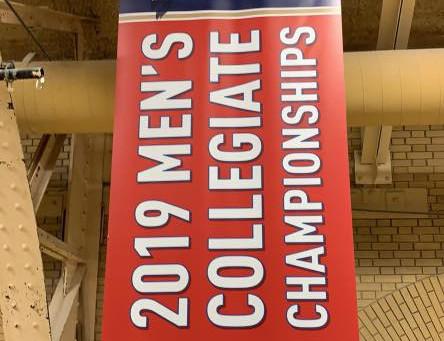 2019 USAG Collegiate Championships recap