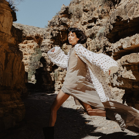 FDC Armenia Leads the Young Generation of Designers into Sustainable Fashion | Interview