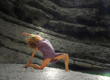DIVINE SUMMER YOGA RETREAT - NEW DATES!!        JULY 18-24. 2021, CROATIA