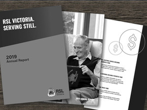 RSL Vic Annual Report: Q&A with CEO Jamie Twidale