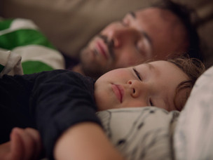 The restorative benefits of power napping and sleep