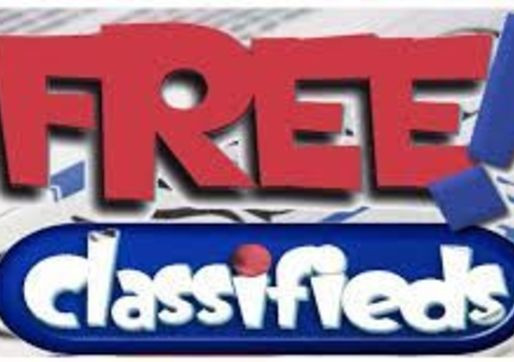 Free ! Classifieds