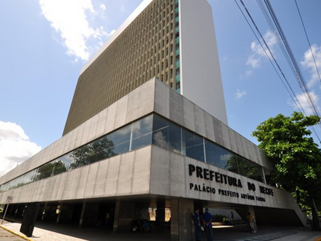Prefeitura do Recife é alertada sobre compra de cestas básicas