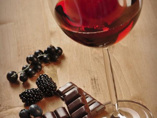 El elixir de la juventud viene en botellas de vino