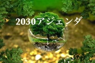 SDGs〜2030アジェンダ〜