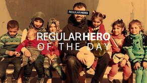 Toy Smuggler of Aleppo