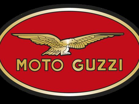 18 Fun Moto Guzzi Facts - Thrillist Article