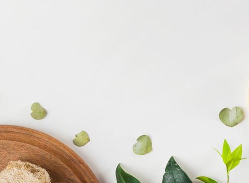 A fragrância nos produtos de cuidado com a pele