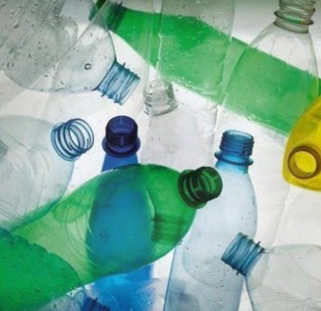 Прием пластика для переработки в Саратове и Тюмени
