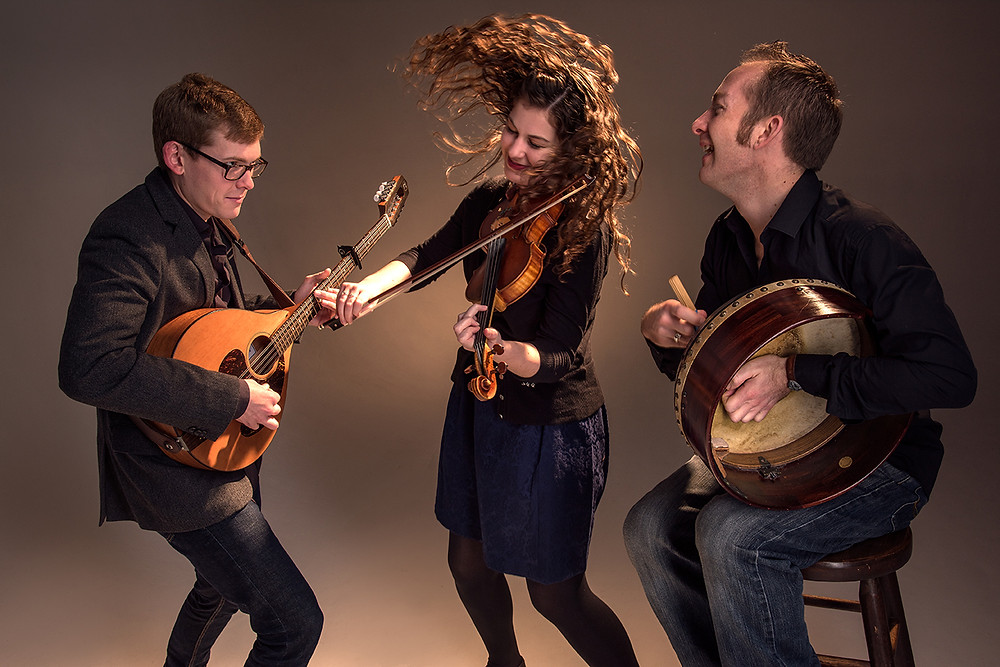 The Fire Scottish Band Trumansburg Conservatory of Fine Arts Saturday, August 3, 2019 at 8 PM – 10 PM Advance Tickets $17 at www.TCFA.live , $20 at the door