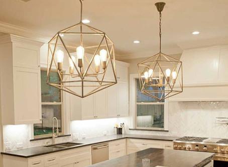 Kitchen Lighting Ideas & Trends