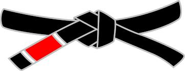 New Jiu-Jitsu Black Belt!