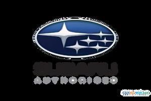 Logo Subaru PNG