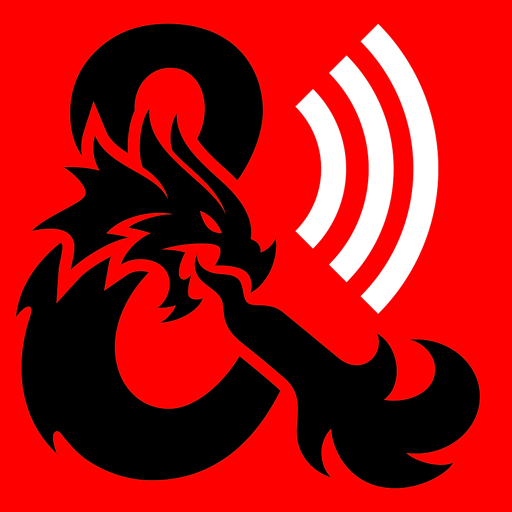 Dragon Talk logo