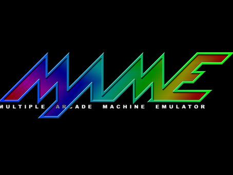 [구버전] MAME FULL ROM set (마메 풀롬세트) 다운로드 (해킹롬 포함 7048게임, 카일레라 넷플 가능), 실행방법 포함