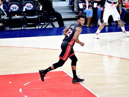 NBA match 3 : une performance all-time et une série relancée ?