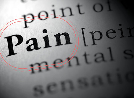 Understanding the connection between Chronic Pain and Mental Health - Free Seminar