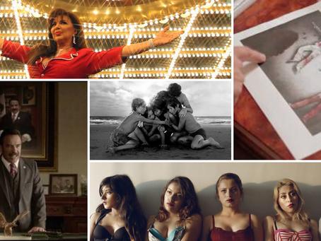 5 películas mexicanas de premio en Netflix