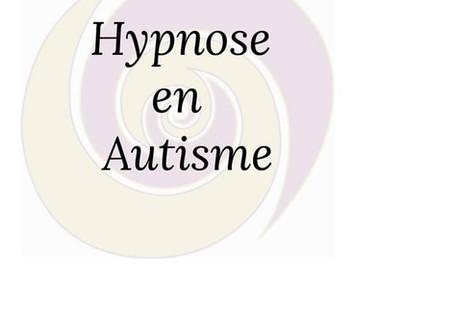 Hypnotherapie en Autisme.