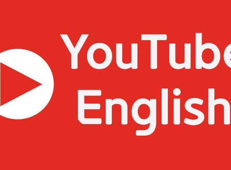 İngilizce Öğrenenler İçin En Eğlenceli 5 YouTube Kanalı