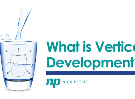 What is Vertical Leadership Development?