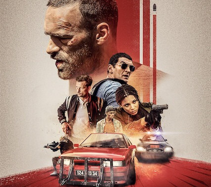 Lost Bullet – Netflix film review
