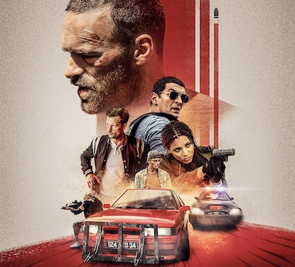 Lost Bullet – Netflix film review