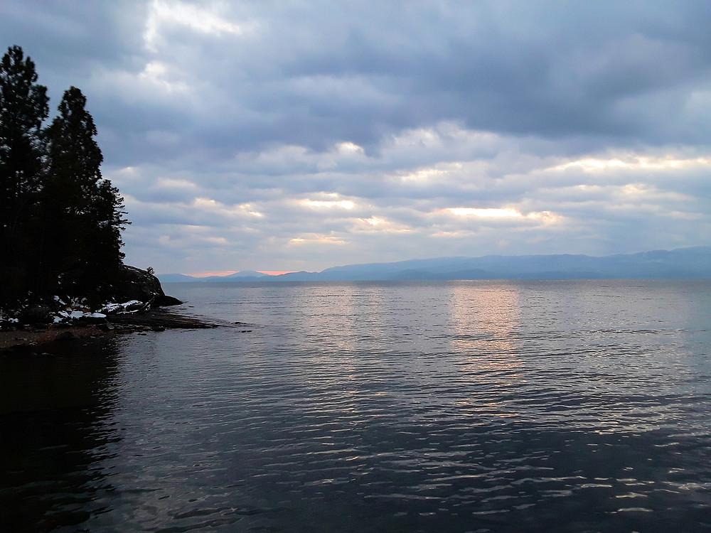 Flathead Lake_MK McClintock