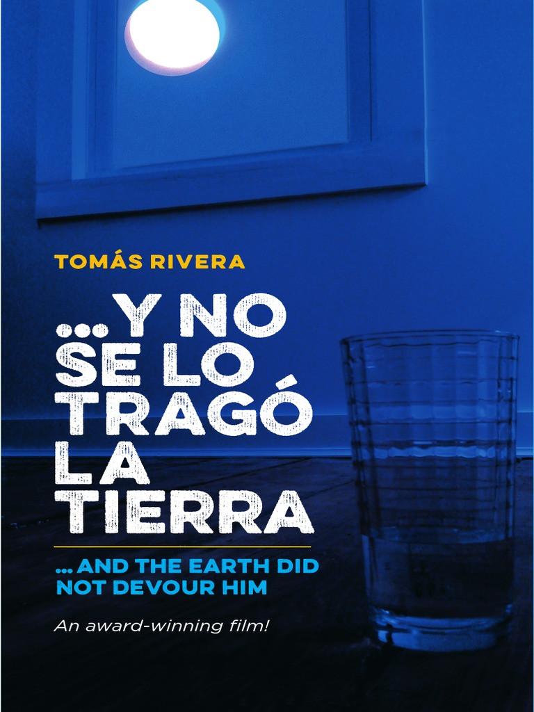 Y No Se Trago La Tierra/ And the Earth Did Not Devour Him by Tomas Rivera (1971) : the book slut book reviews