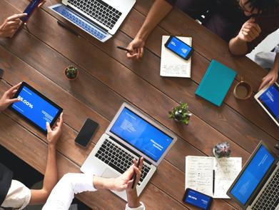 Beneficios de los medios sociales para las empresas