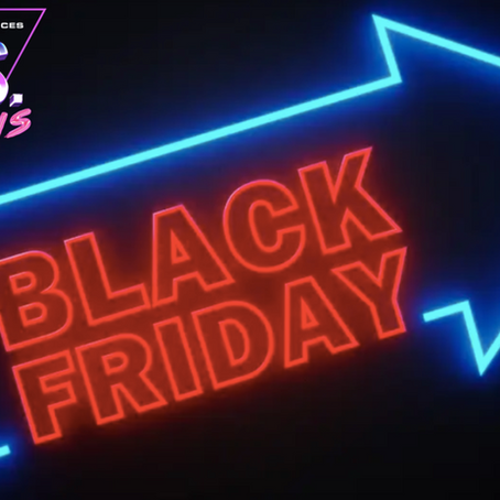 The VHS Ultimate Black Friday & Cyber Monday Deal Guide