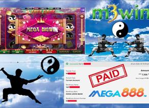 YinYang slot game tips to win RM7930 in Mega888