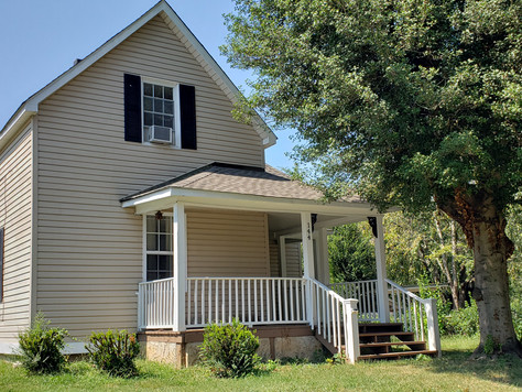 221 Summit Drive and next door, 144 Reed St Asheville, NC 28803