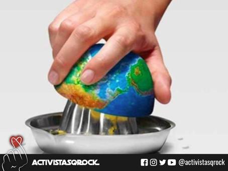 A nivel mundial, la humanidad vive como si tuviera 1,75 planetas a su disposición.