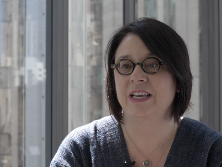 Interview - Susan Etlinger