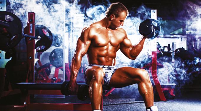أيجابيات وسلبيا التدريبات الرياضية لكامل الجسم