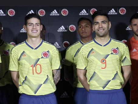 El seleccionado tricolor estrenará nueva indumentaria para los amistosos ante Japón y Corea del Sur