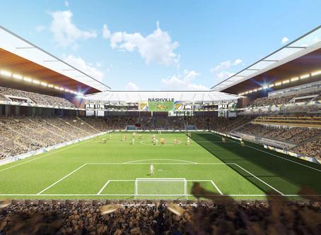 Ian Ayre Updates Fans On Stadium Progress