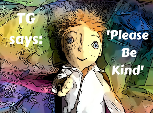 Kindness – should it be included in the curriculum?