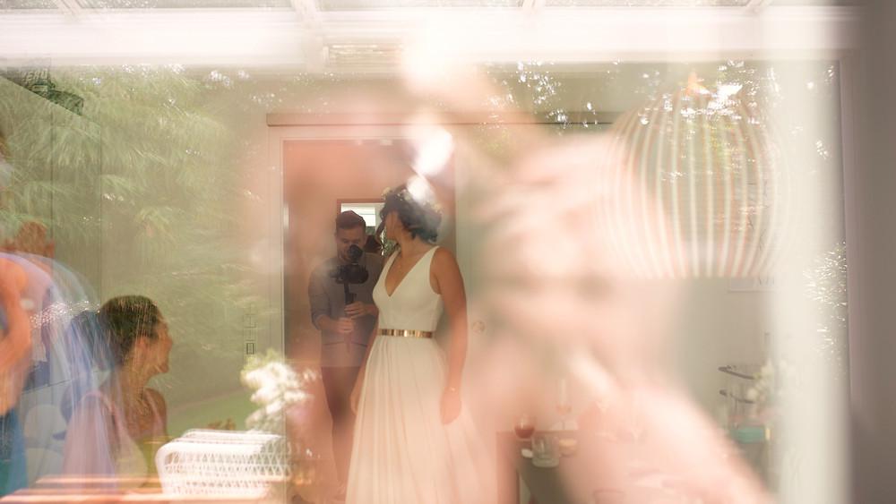 Romina, Walter Hermann Videograf, Hochzeitsvideo, Hochzeitsvideograf, Kameramann