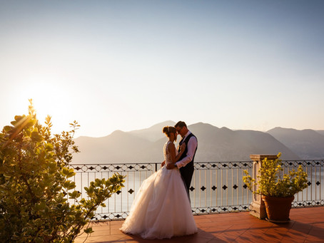 Planning a wedding in Italy is an exciting idea, but how do you actually do it?